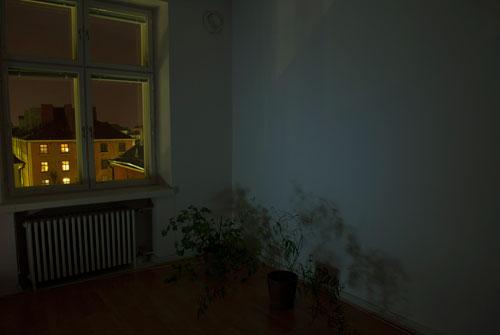 平行的室内 1